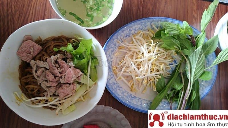 Phở Hưng Nam Ký Bảo Lộc