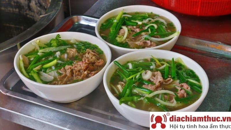 Phở Nhớ - Lâm Đồng