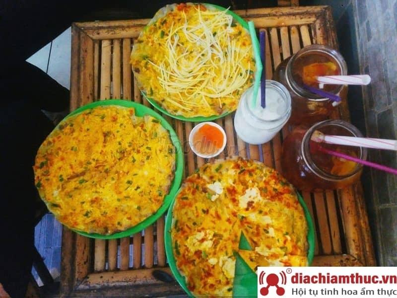 Pizza Đà Lạt - Lê Lợi