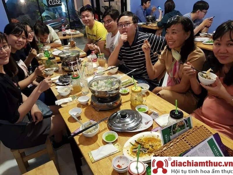 Quán LangBiang Q11