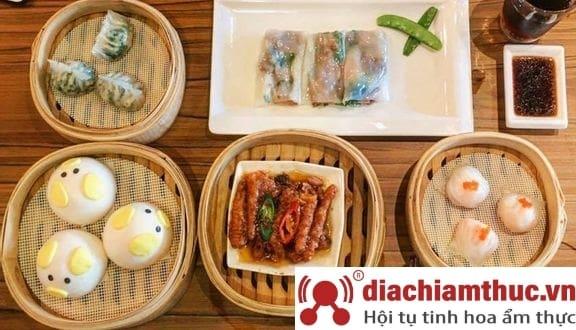 Quán ăn Hồng Kông - Ninh Bình