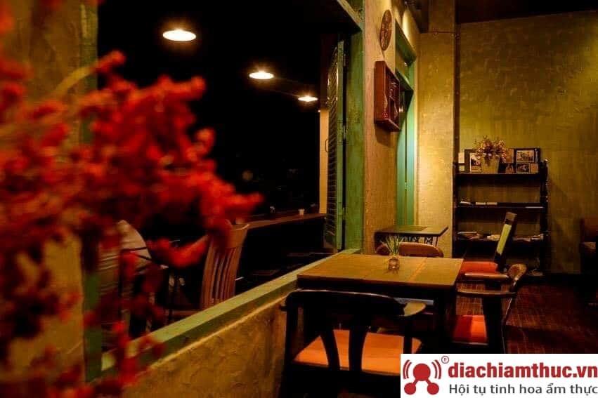 Quán cafe Thủ Đức