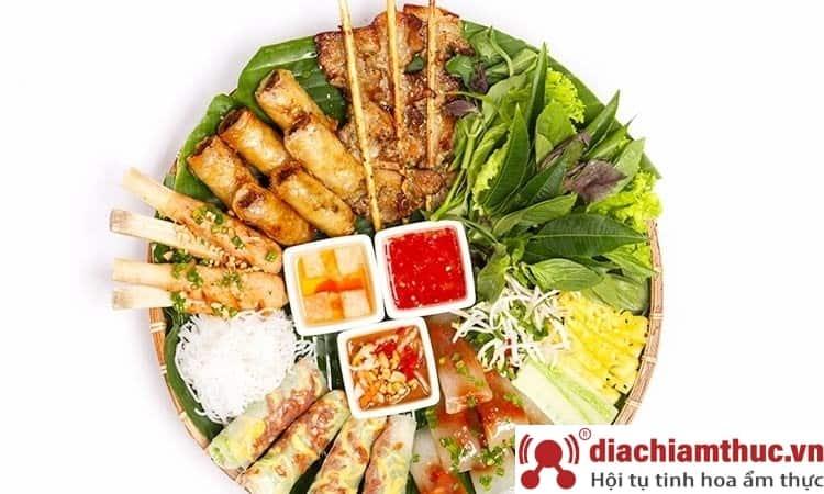 Wrap & Roll - Tinh hoa cuốn Việt