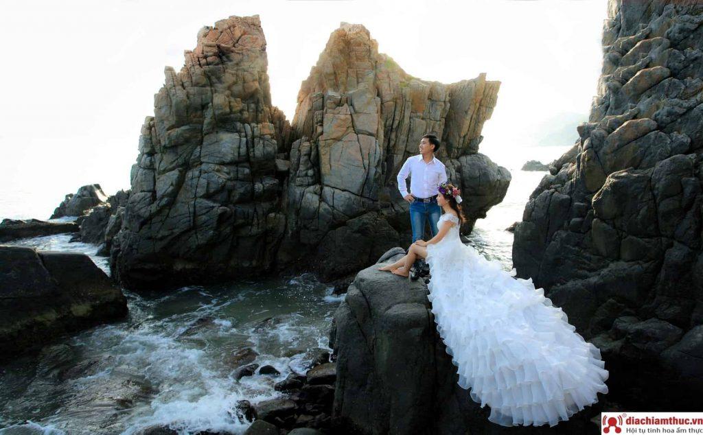 Áo cưới Hải Gia
