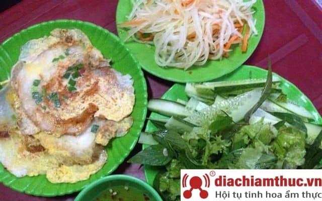 Bánh ép Dì Mai - tại Huế