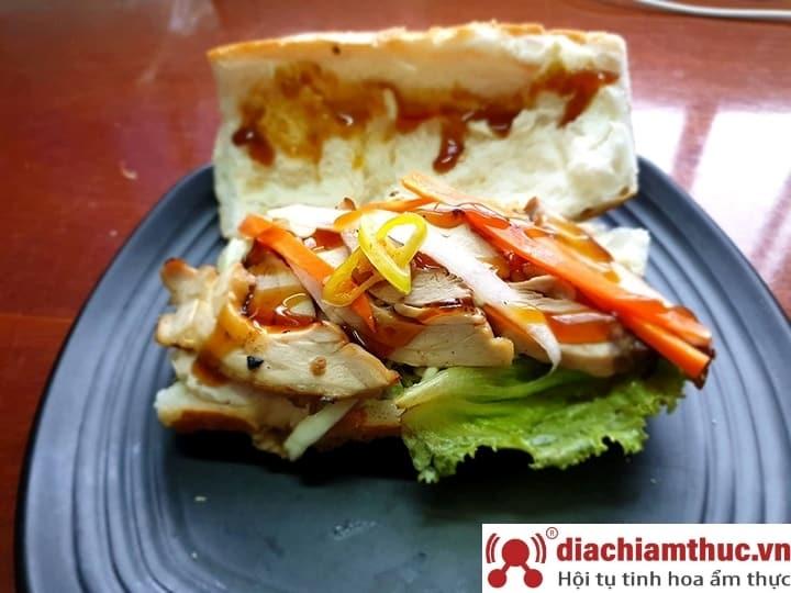 Bánh mì Pewpew - CN Tân Bình