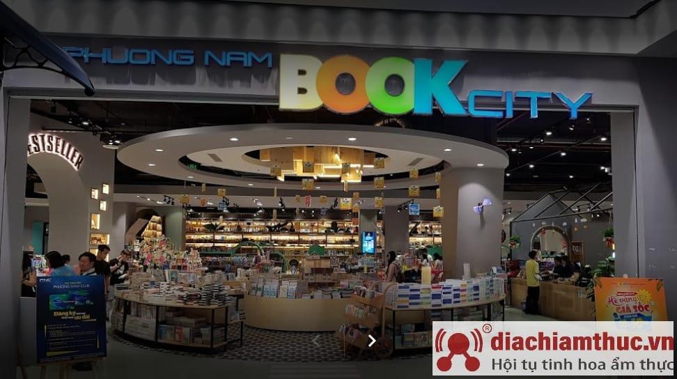 Book Cafe PNC