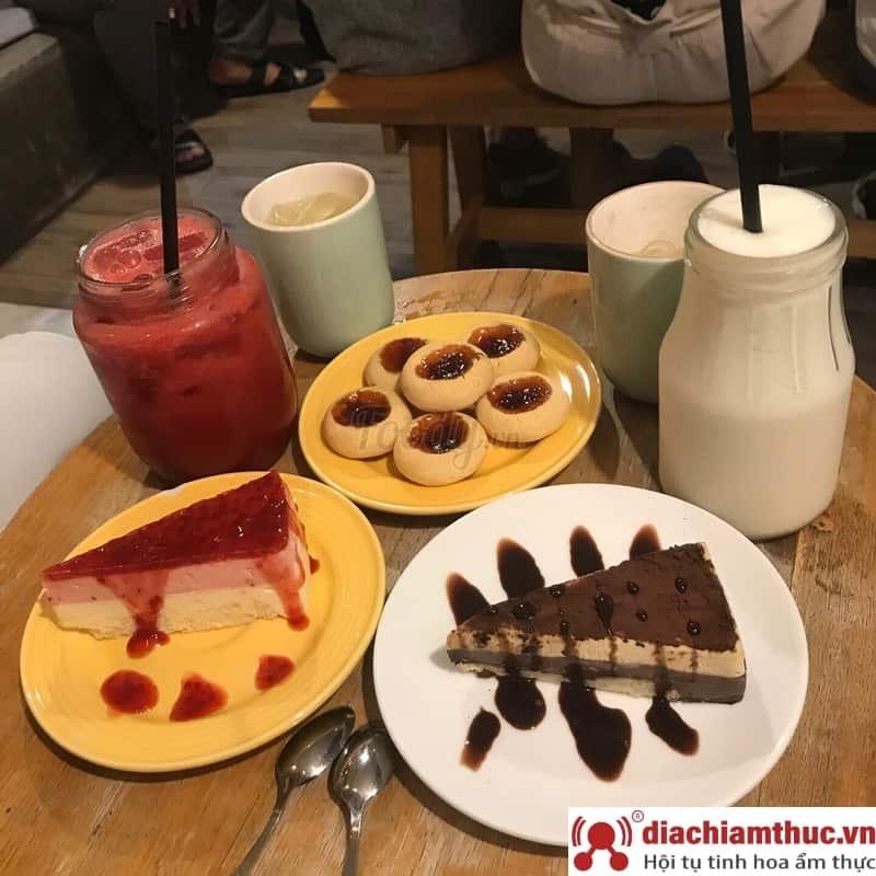 Btown Cake Tân Bình