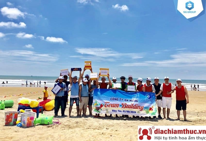 Các tour du lịch Vũng tàu khởi hành trong ngày
