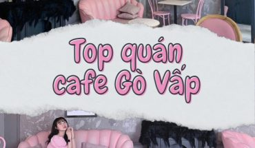 Cafe Gò Vấp