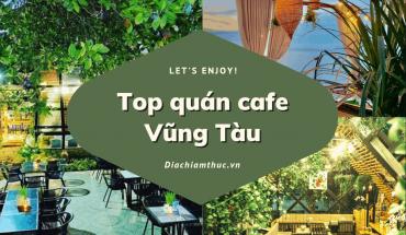 Cafe Vũng Tàu