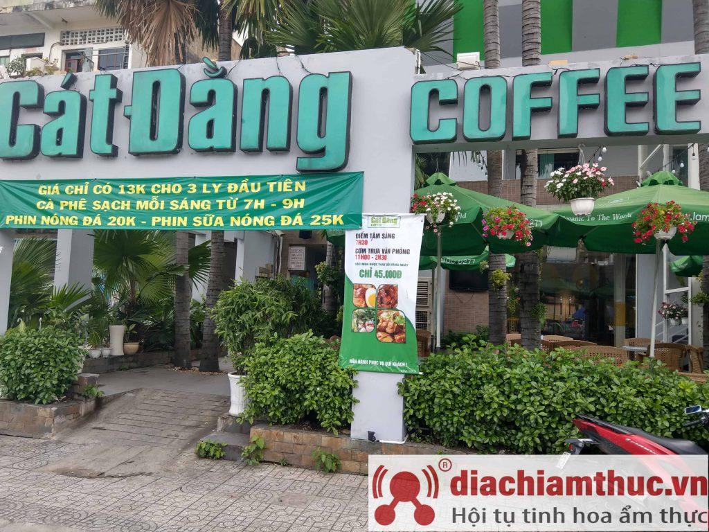 Cát Đằng Coffee