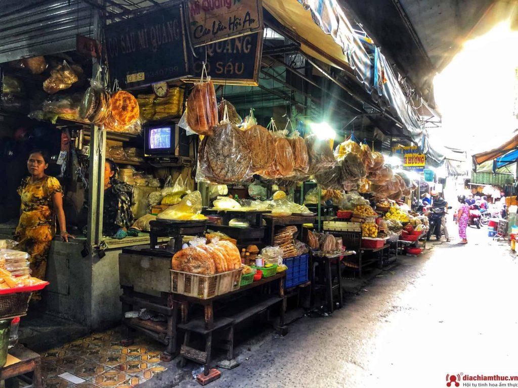 Chợ Bà Hoa