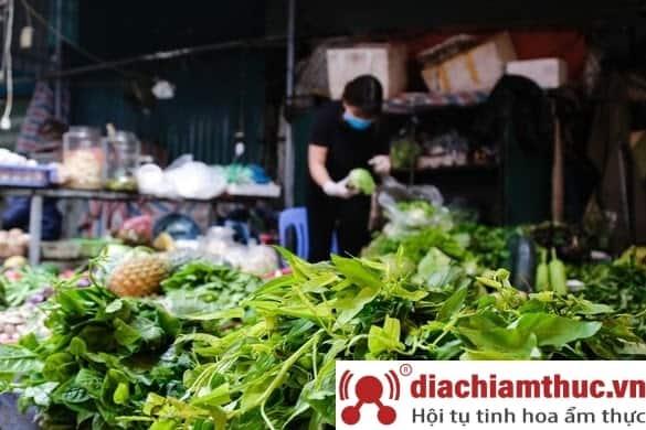Chợ Bàu Nai