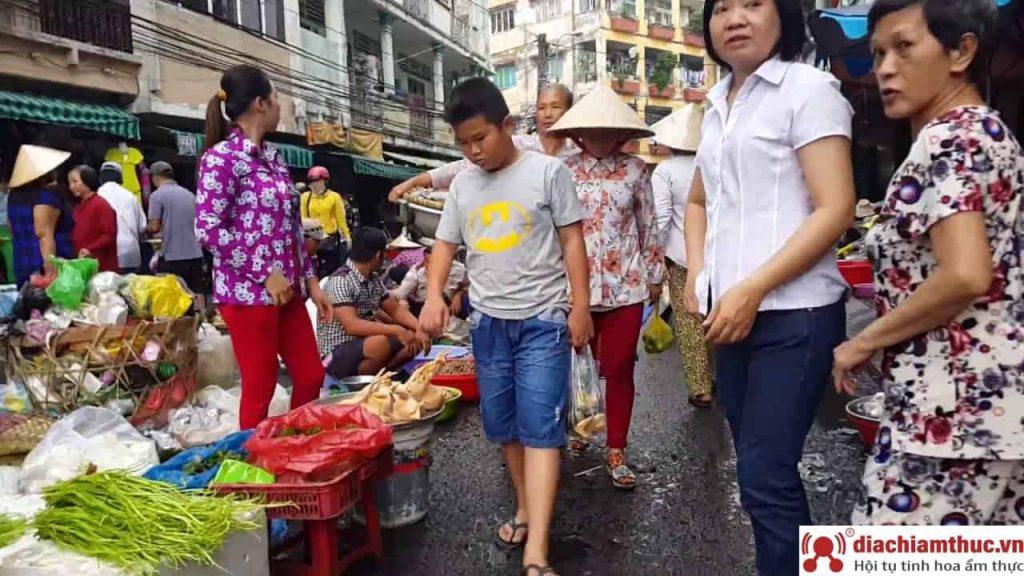 Chợ Bình Tiên