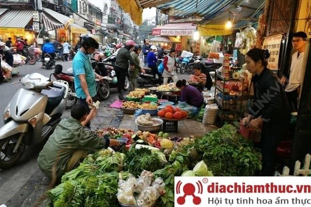 Chợ Bình Triệu