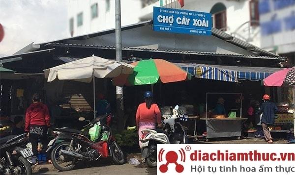 Chợ Cây Xoài