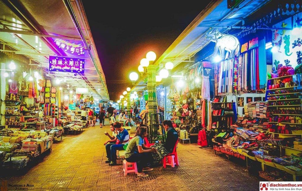 Chợ Lê Hồng Phong (Chợ Campuchia)