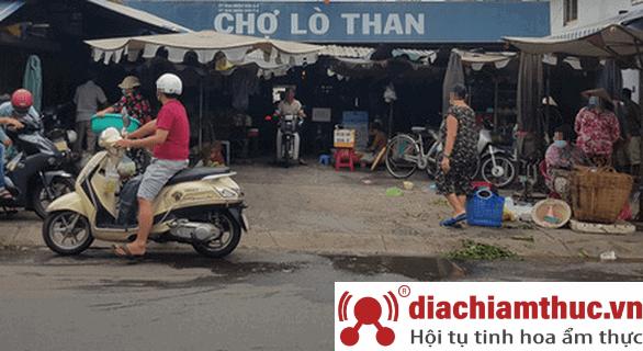 Chợ Lò Than
