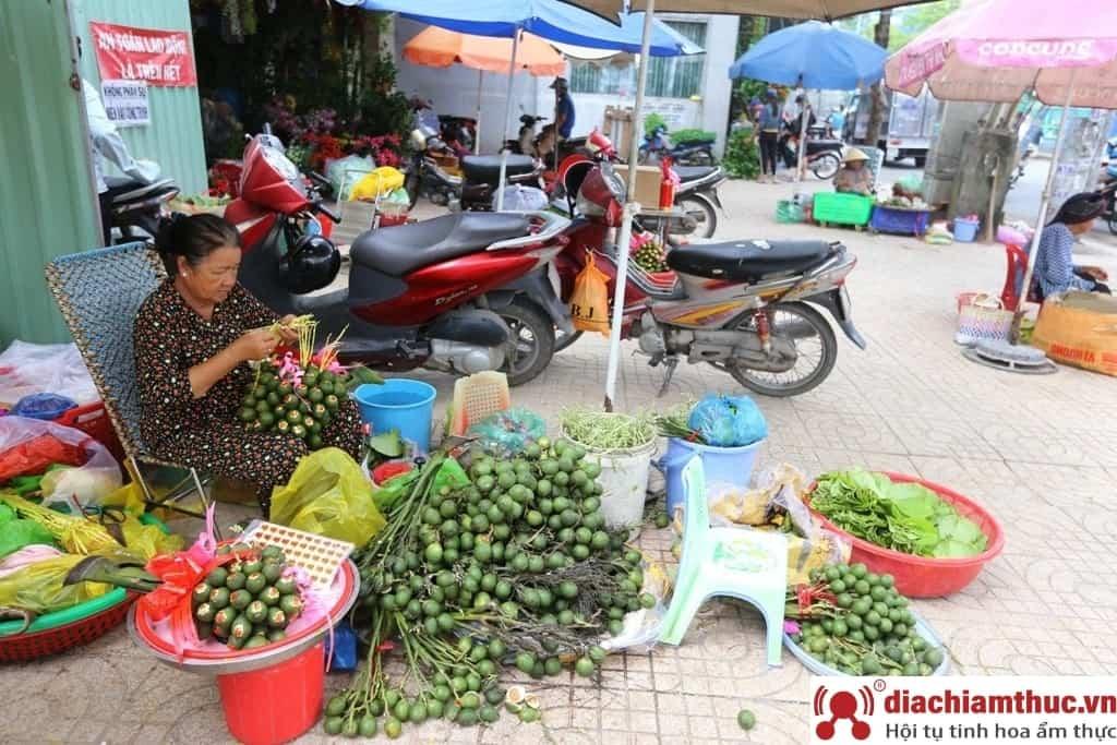 Chợ Nhị Thiên Đường