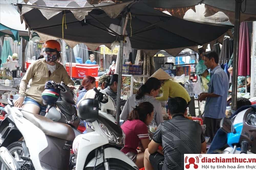 Chợ Phùng Hưng (chợ Thủ Đô)