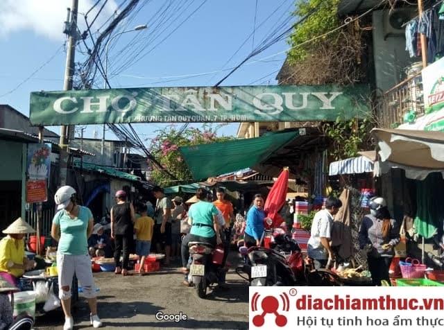 Chợ Tân Quy