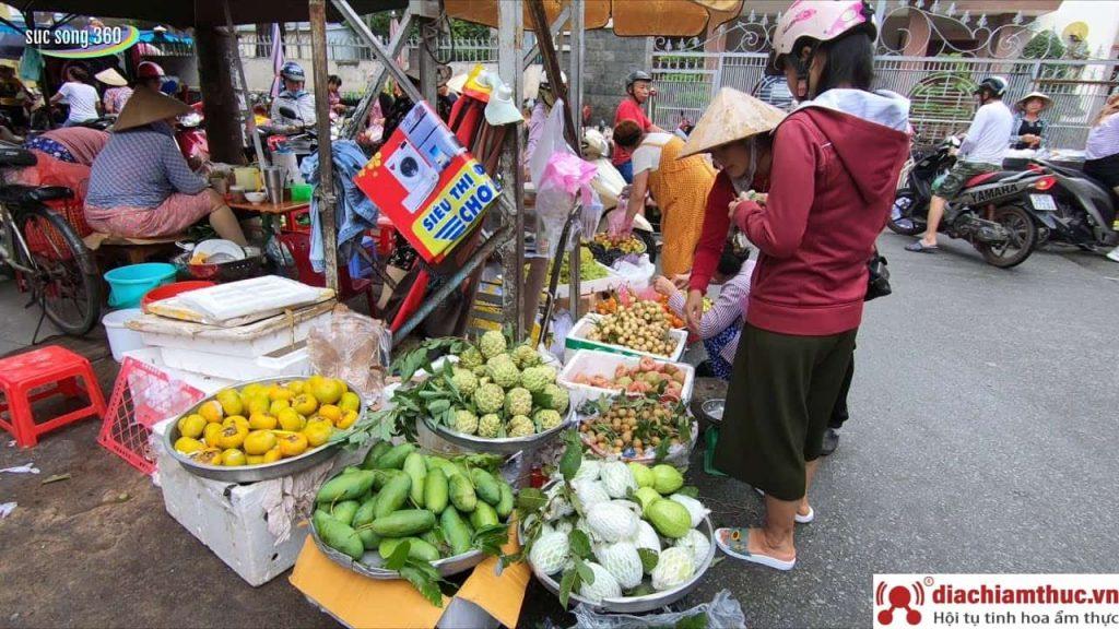 Chợ Trung Chánh