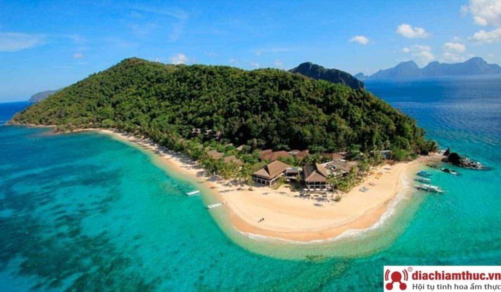 Côn Đảo Vũng Tàu