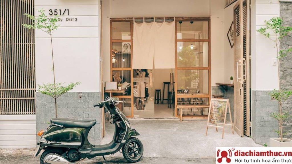 Côte Cafe