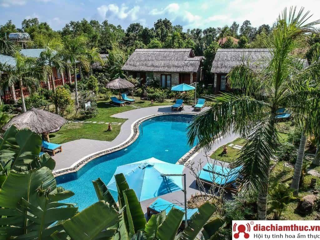 Cottage Village Phú Quốc