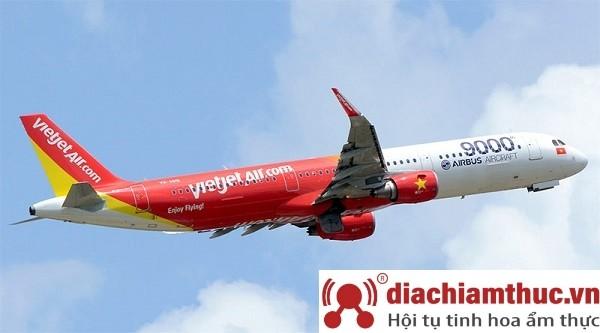Đến Phú Quốc bằng máy bay
