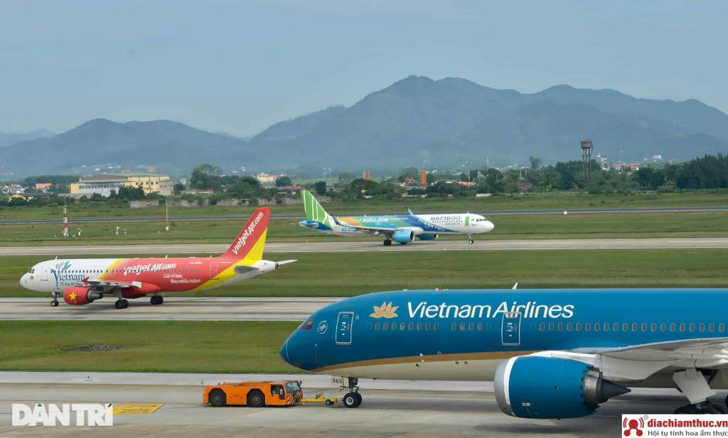 Di chuyển từ Sài Gòn đến Ninh Bình