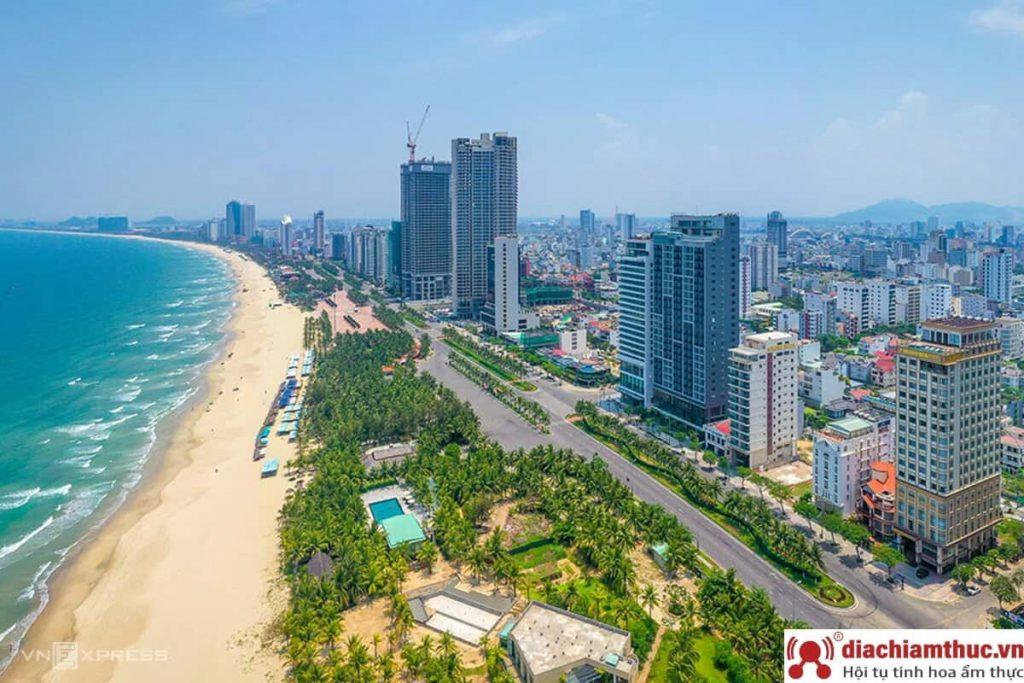 Đôi nét về thành phố Đà Nẵng