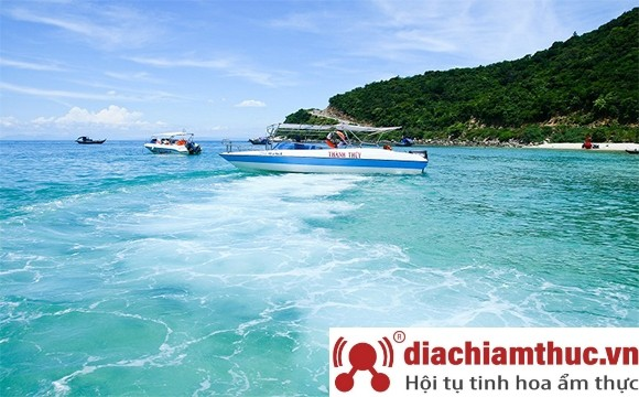 Du lịch Đảo Cù Lao Chàm đà nẵng