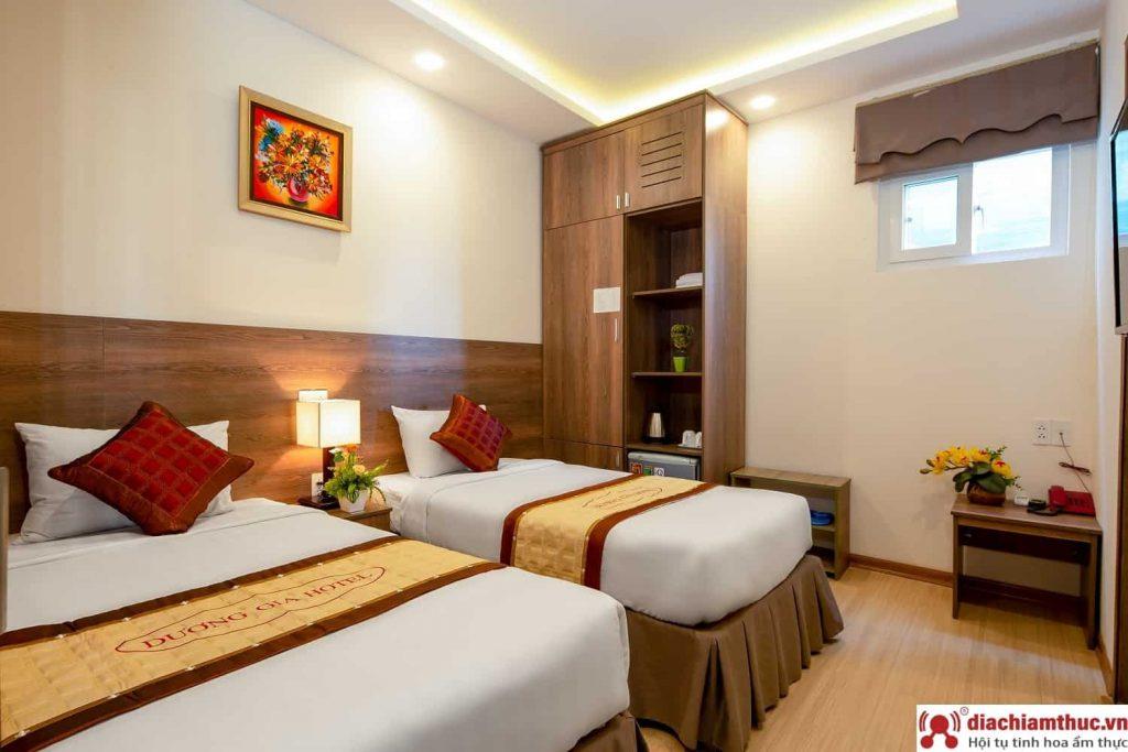 Dương Gia Hotel - Đà Nẵng