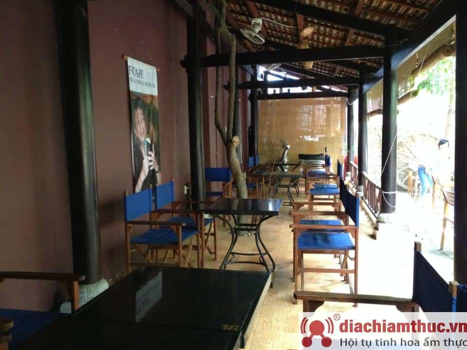 F Cafe Tân Bình