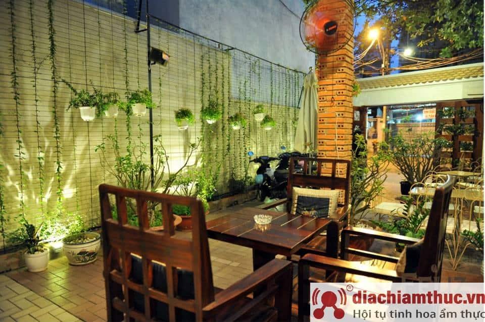 Feliz Cafe Tân Bình