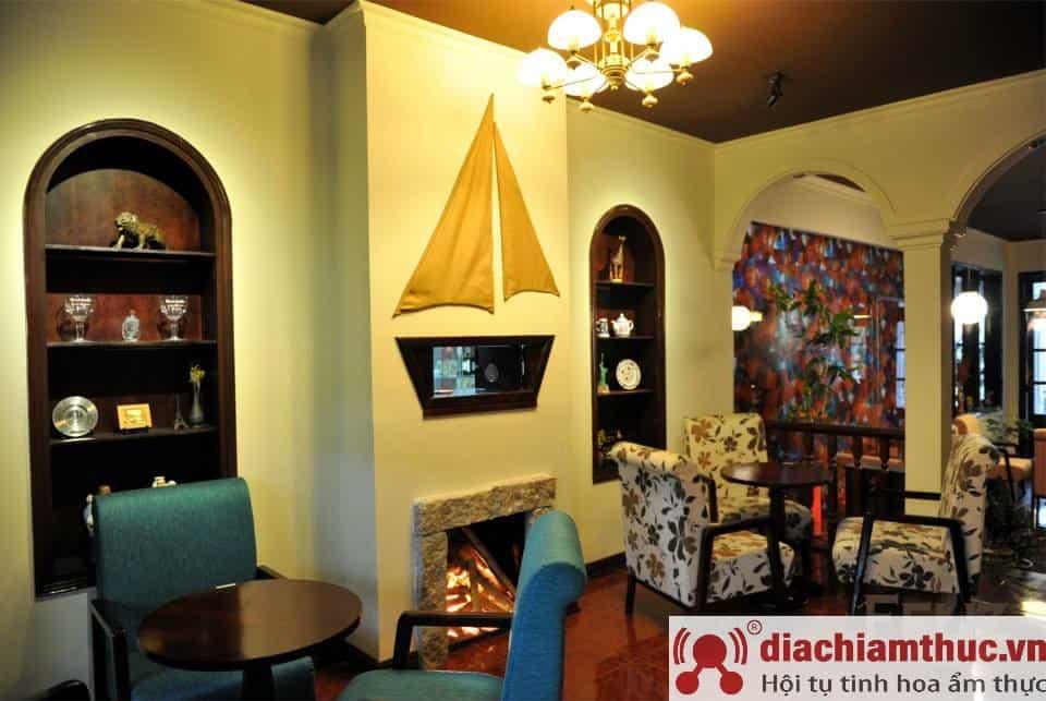 Feliz Cafe