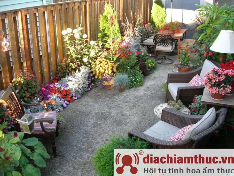 Garden City Homestay