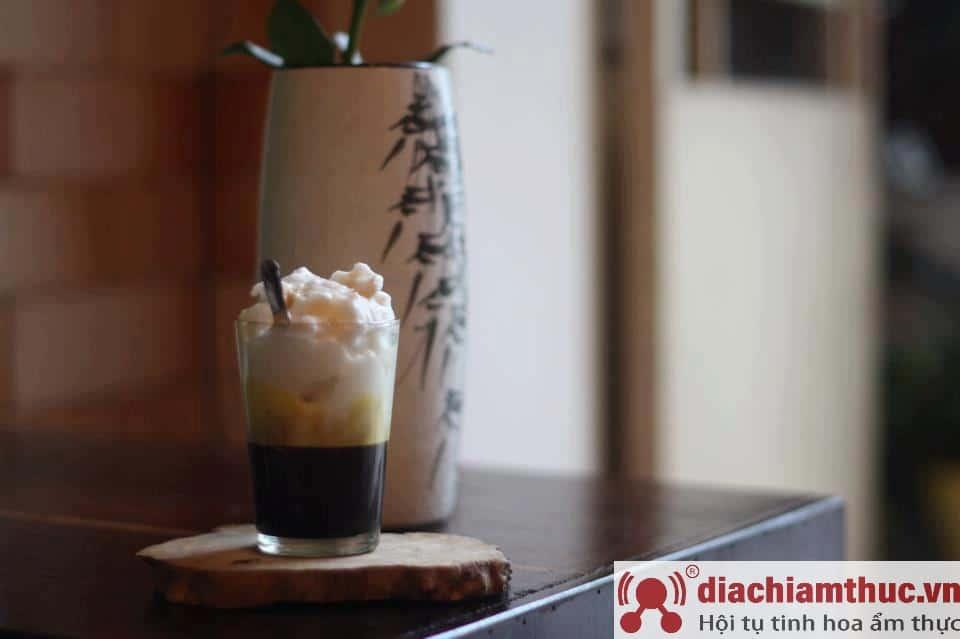 Ghế Gỗ Coffee