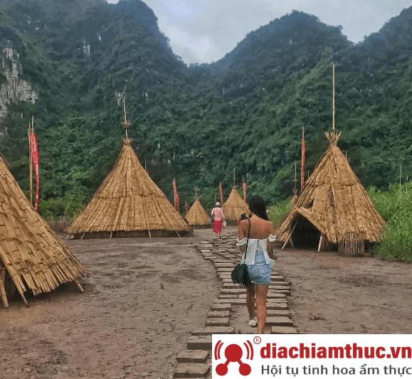 Gợi ý lịch trình du lịch Ninh Bình 1 ngày