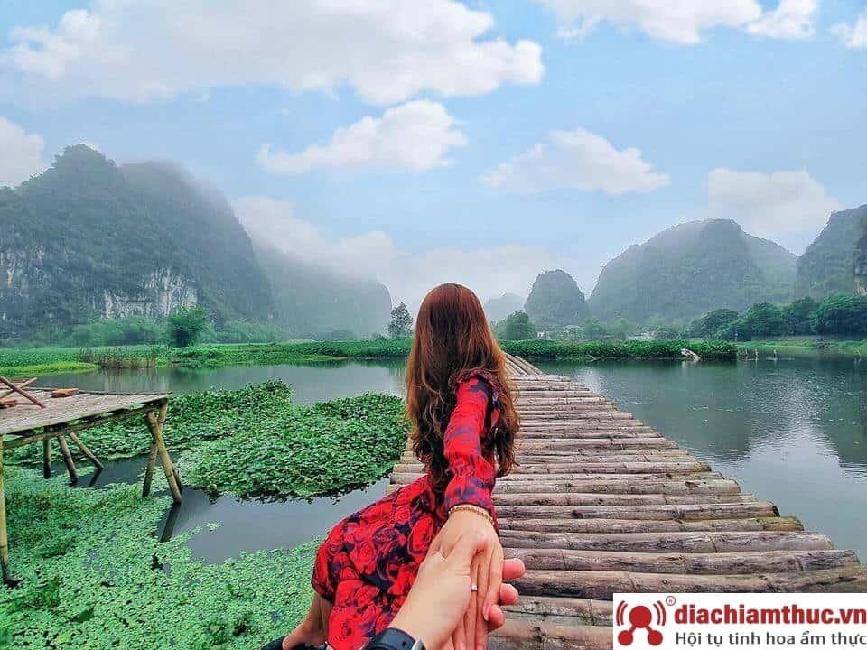 Gợi ý lịch trình du lịch Ninh Bình 1D