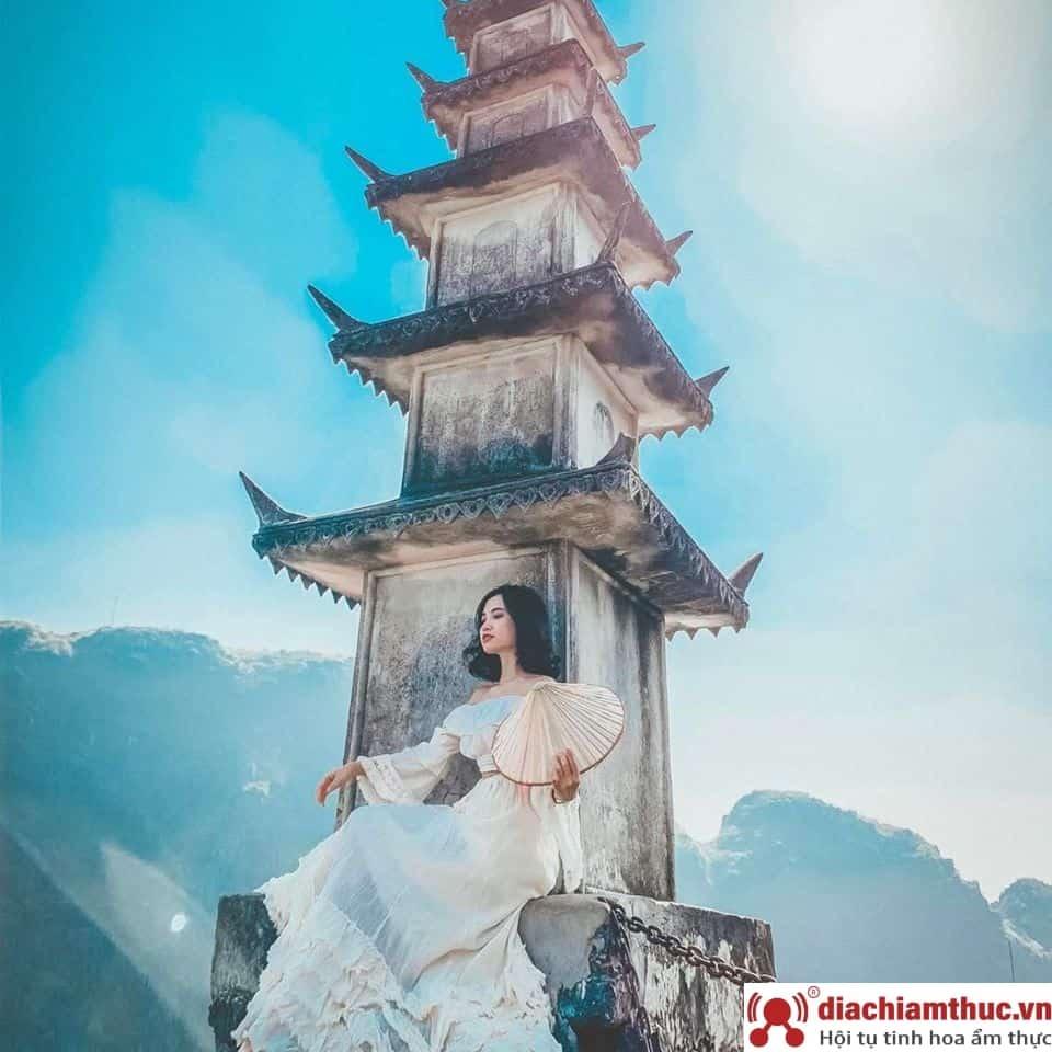 Gợi ý lịch trình du lịch Ninh Bình tự túc