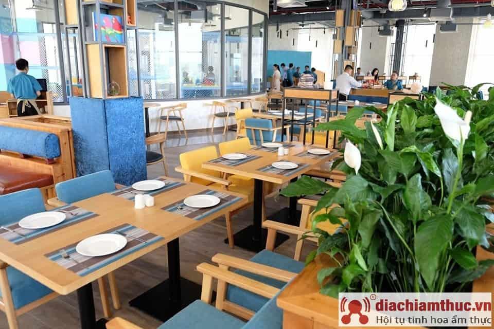 Good Mood Restaurant Quận 2