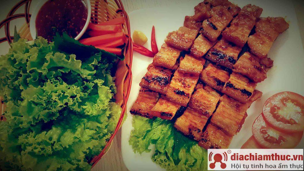 Nhà hàng Hallyu