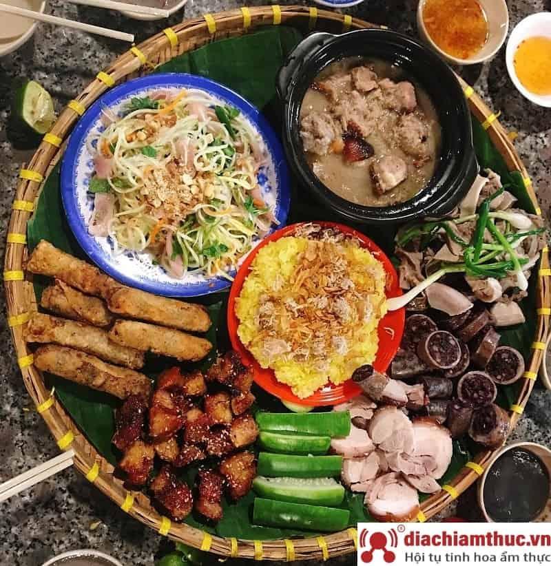 Heo mẹt Hải Sơn Q9