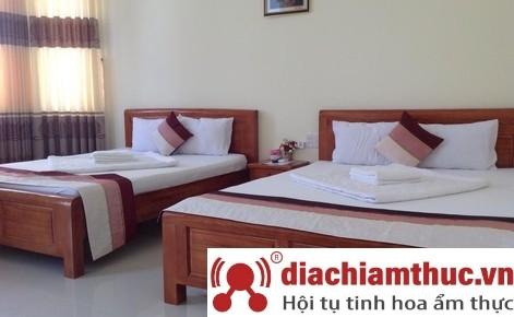 Huy Phát Motel