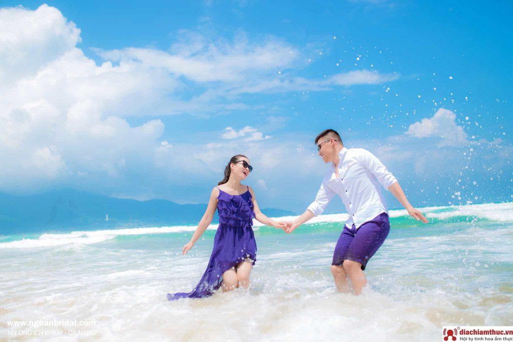 Kế hoạch chụp hình cưới Nha Trang