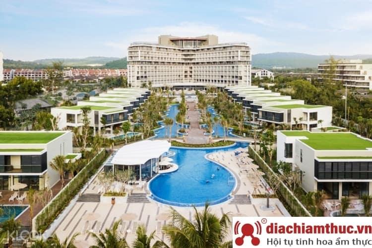 Khách sạn Best Western Sonasea