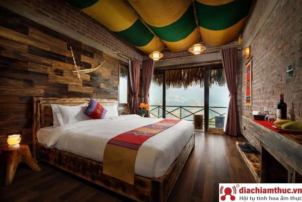 Khách sạn Chapa Ecolodge